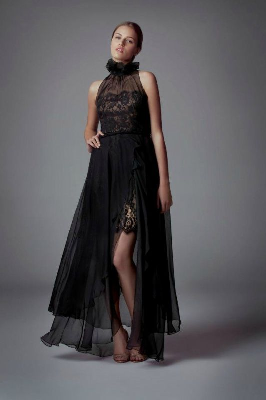 Dresses by Dabya S/S 2013 ( spring 2013). Details on - http://www.befashionblog.com/2013/03/dabya-ss-2013-spring-2013/