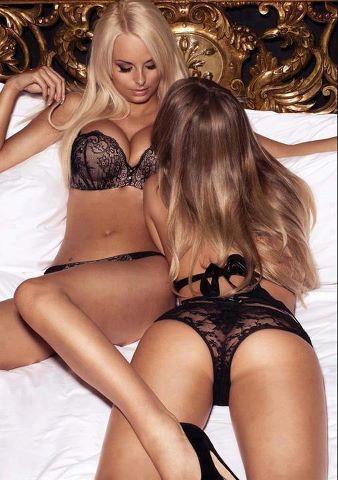 Sexy lisbians