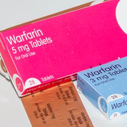 5 Warfarin Management Resources for FNPs MidlevelU