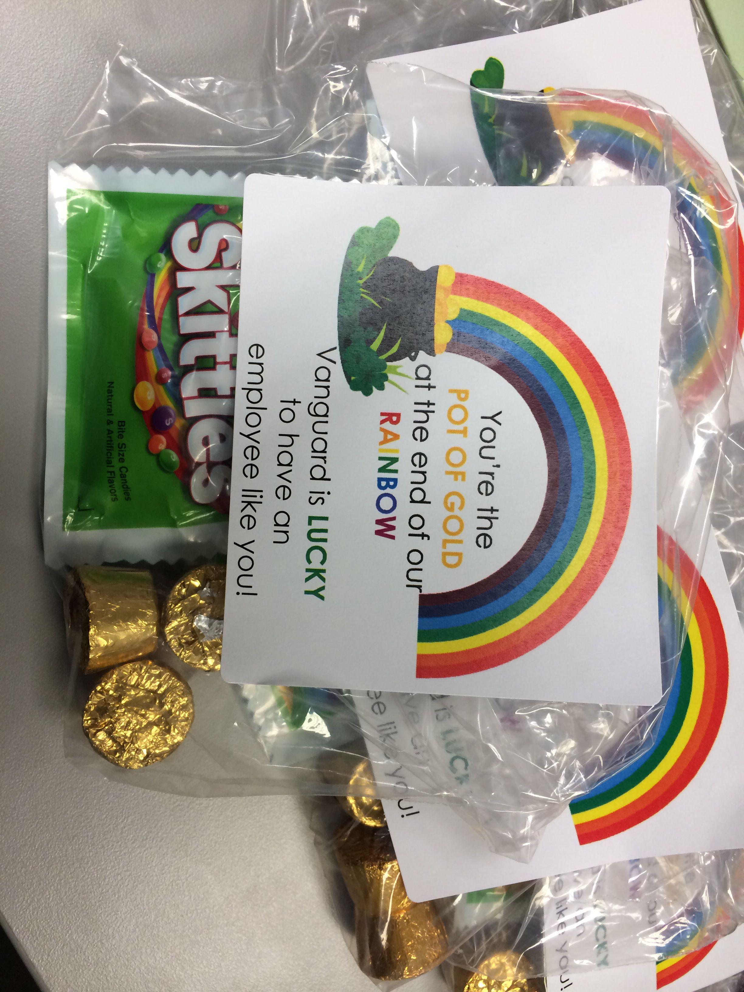 Ideas employee morale ideas employee appreciation gifts employee
