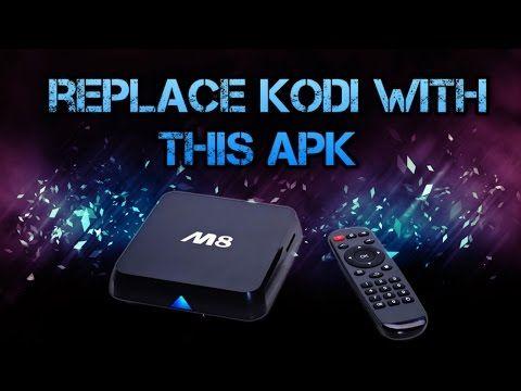 xbmc media center android apk