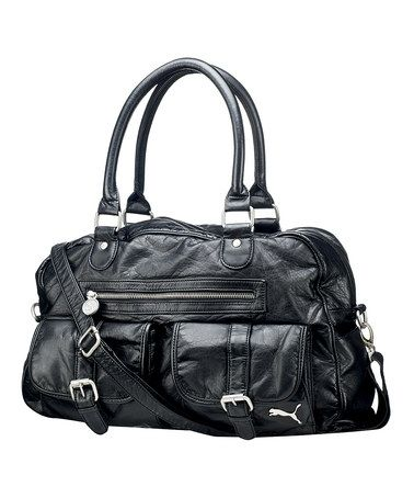 workout bag! This Black Remix 2.0 Carryall Tote is perfect! #zulilyfinds