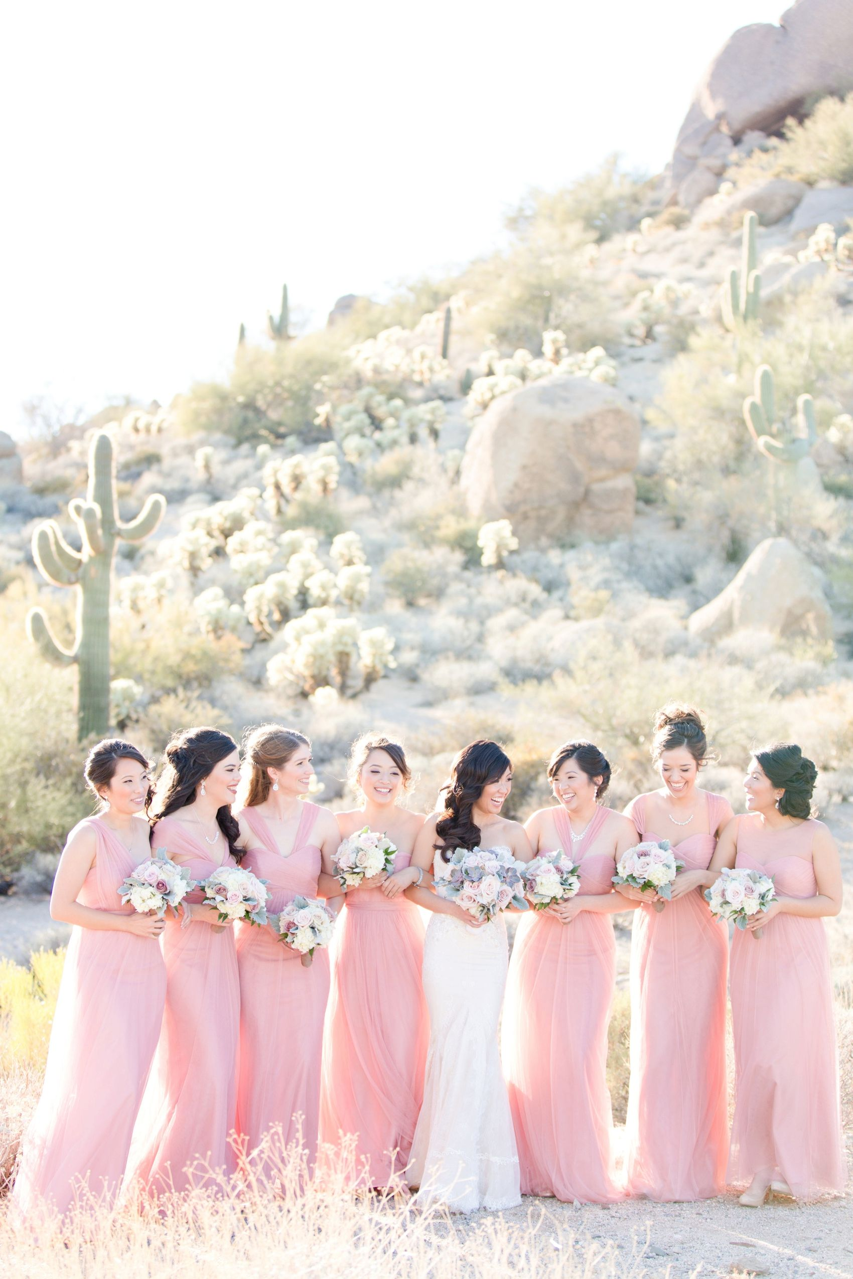 Blush and navy four seasons troon north wedding navy tux groom blush and navy four seasons troon north wedding ombrellifo Images