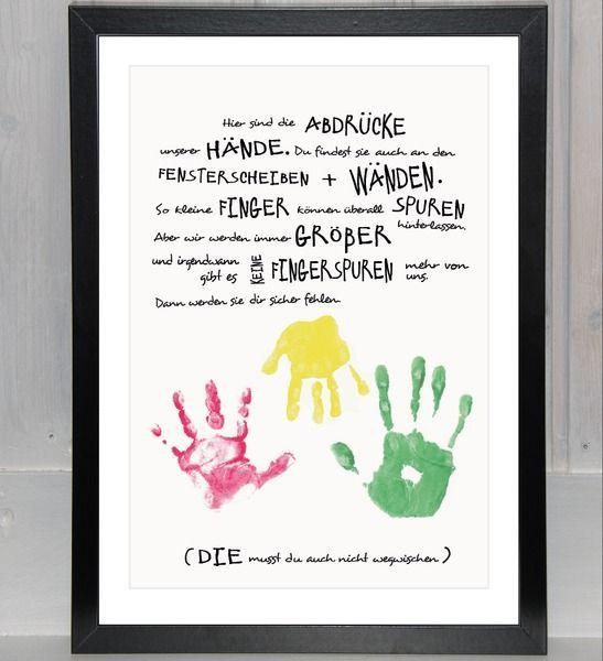 Photo of Geschwister, unsere Hände für Sie, DinA3 #kleine Weihnachtsgeschenkkollegen W …