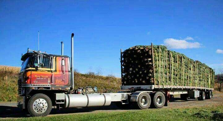 Ih transtar ll international truck international