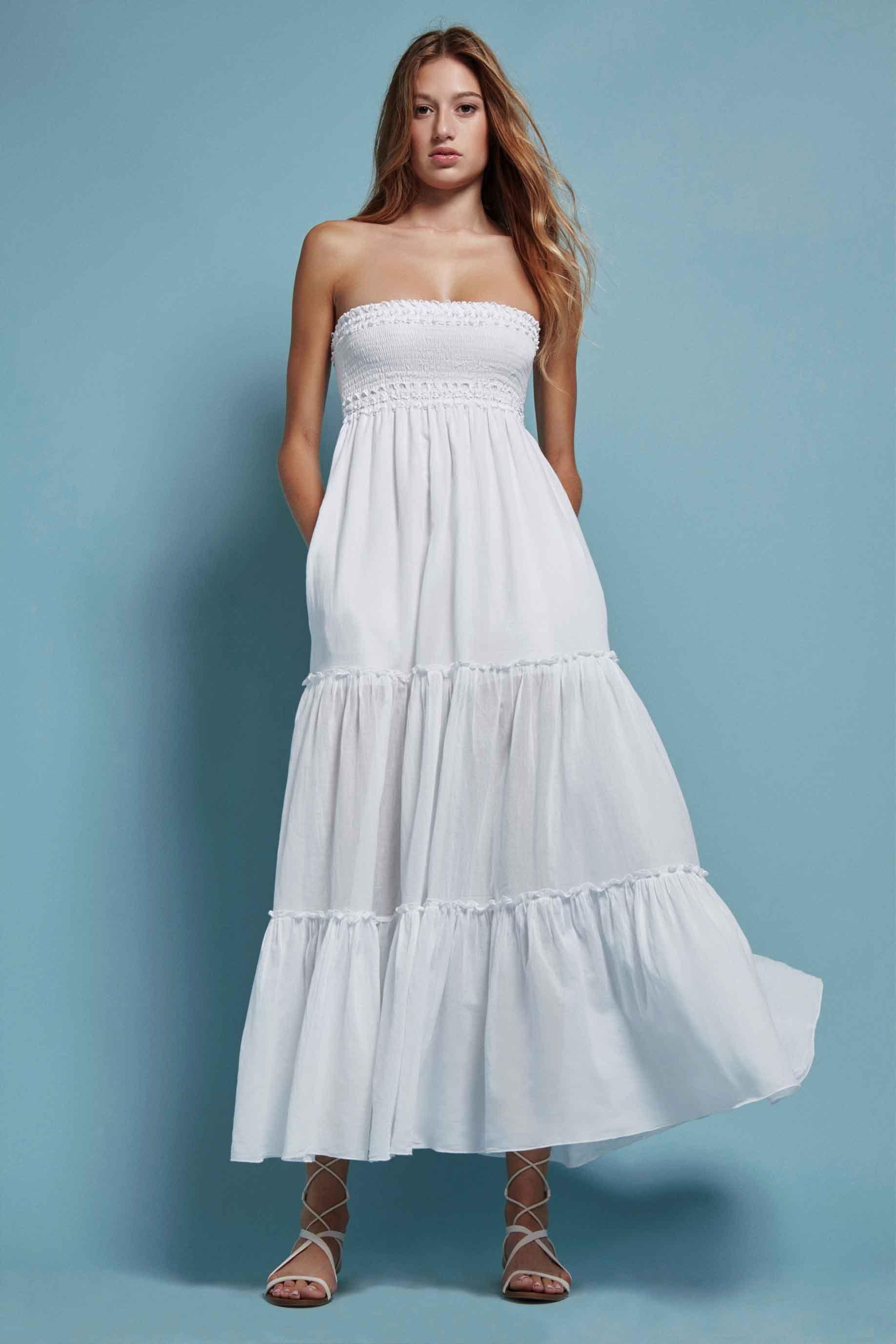 WOMAN : CHARO RUIZ IBIZA. Moda adlib de Ibiza y vestidos de novia ...