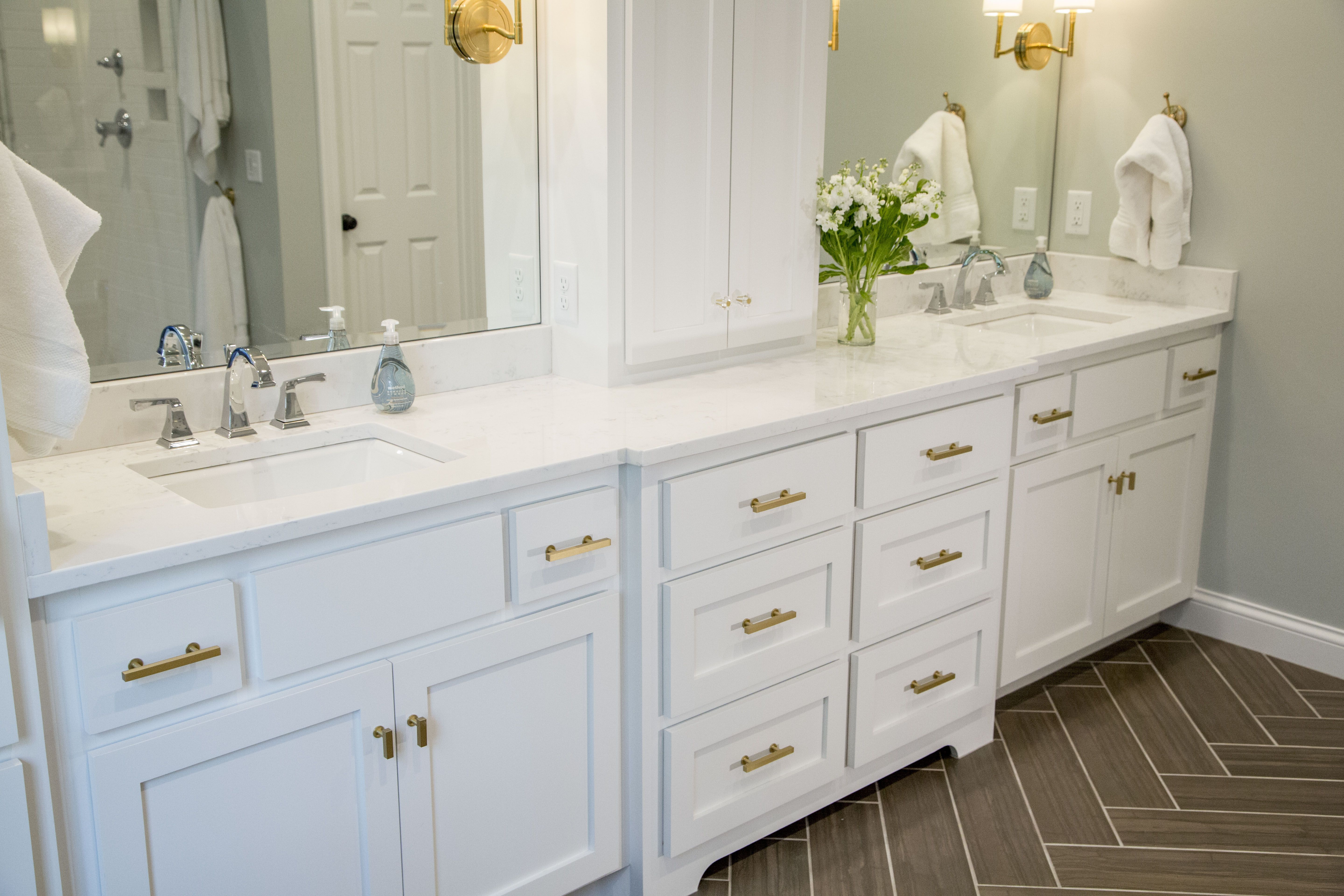 bathroom beautiful sinks kohler with picture farm bathrooms magnificent of copper