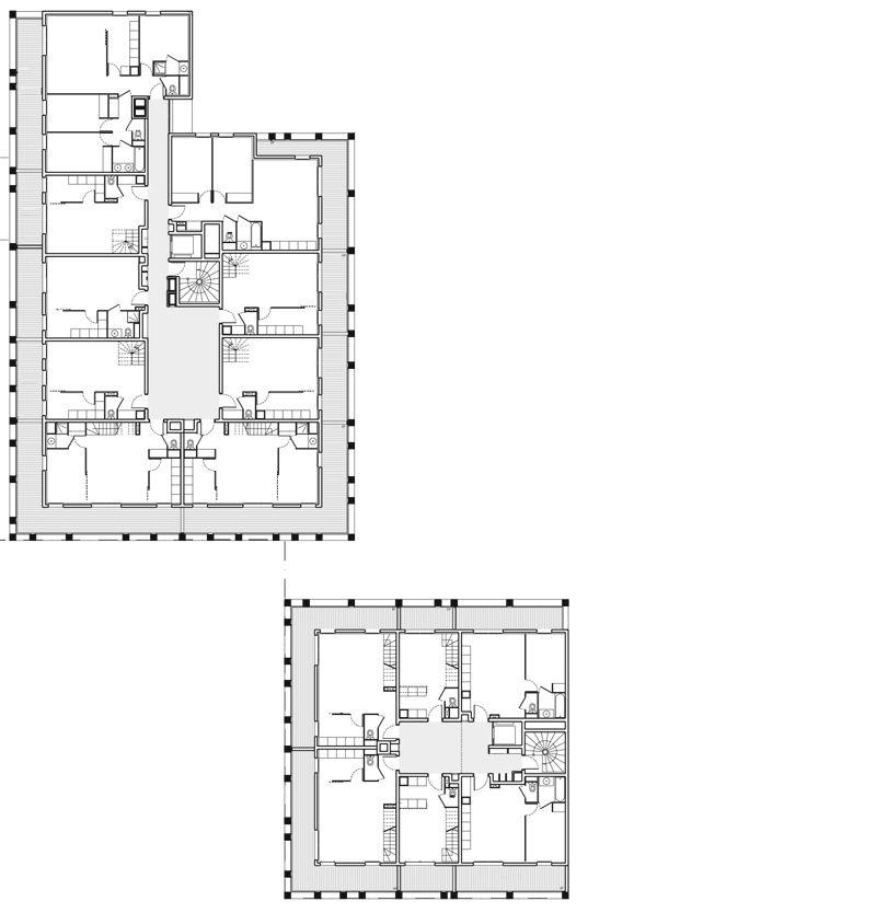 CLEMENT VERGELY ARCHITECTES Archi Plans Pinterest Architects