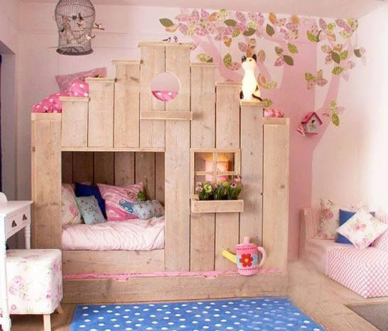 Cute Little Girl Bedroom Ideas Custom Decorating