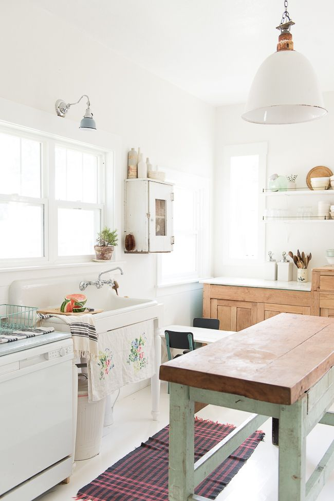 Vintage Whites Blog: Light Fixtures, Laundry Rooms and Learning ...