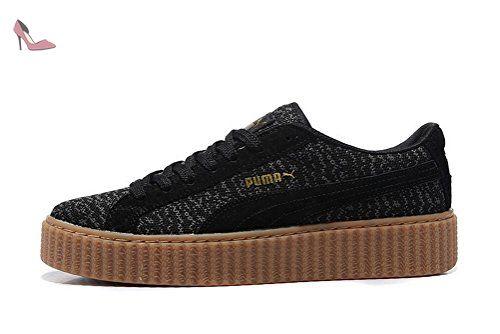 8773c290341e Black Friday final Sale - Puma x Rihanna creeper mens (USA (UK (EU CM) -  Chaussures puma ( Partner-Link)