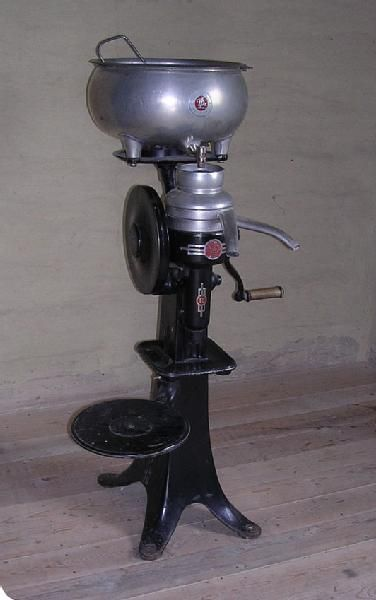 Old Cream Separator With Images