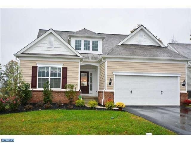 Applecross Country Club Homes For Sale In Downingtown Pa