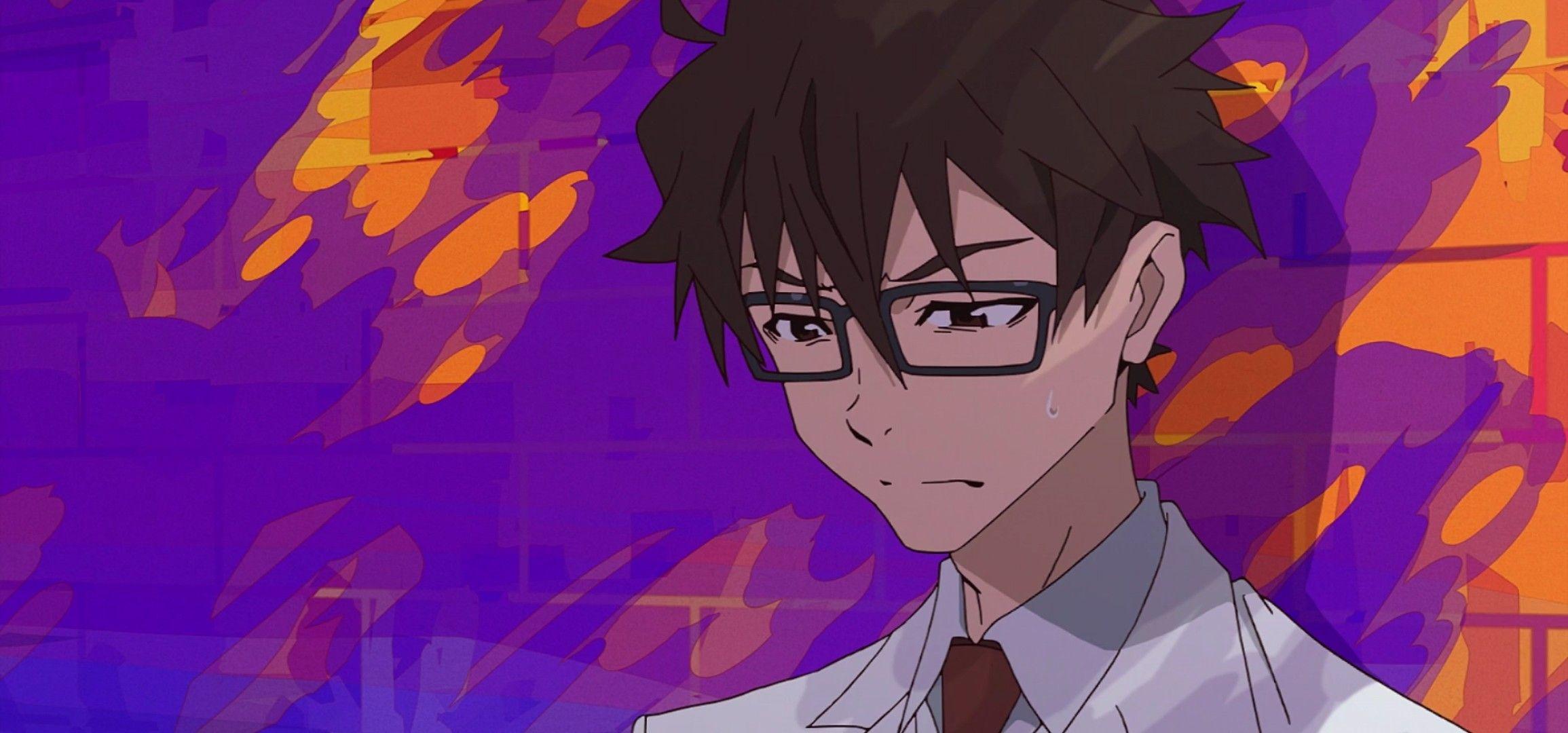 Pin By Hello On Anime Anime Anime Babies Edamura