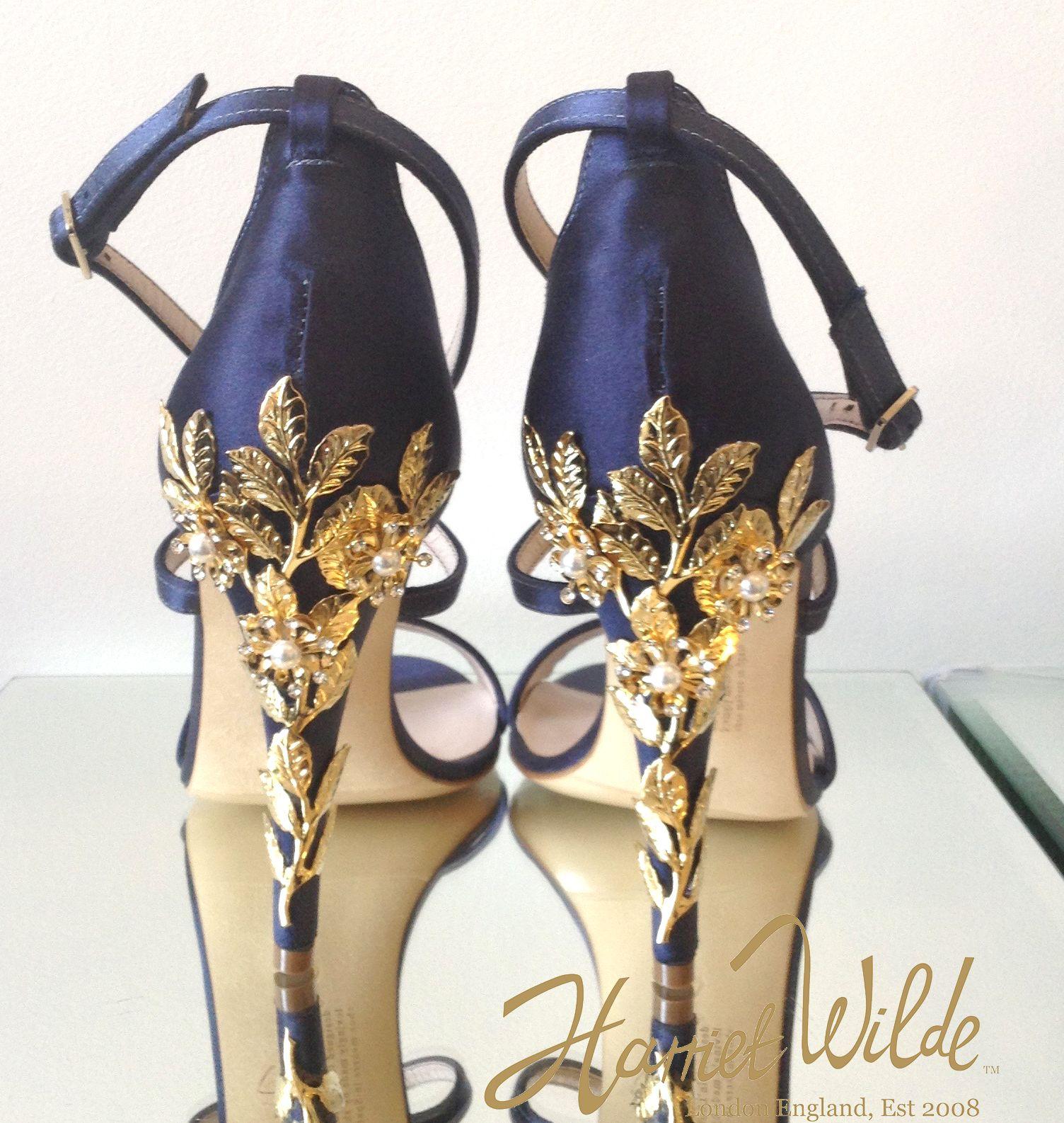Designer wedding shoes, Bridal shoes