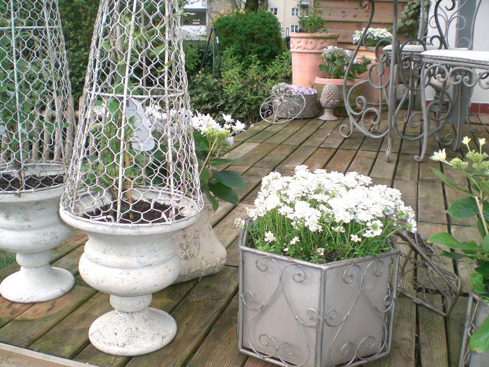 deck ideas tomato plant cage & chicken wire, why didn't I