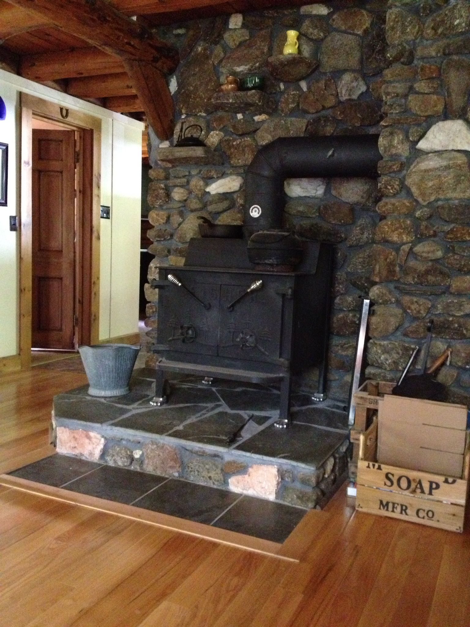 Wood Stove For Livingroom Home