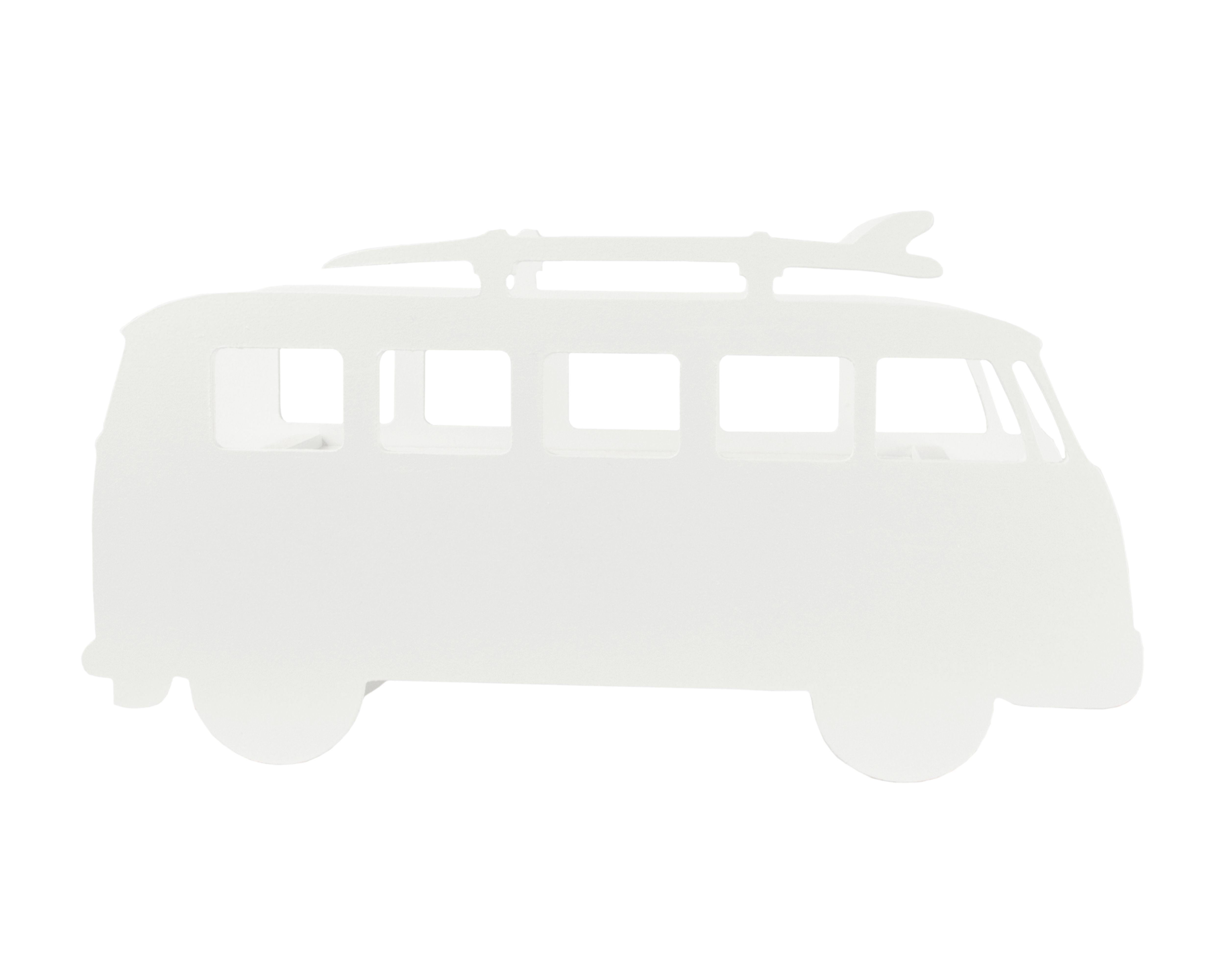 Lamp Kinderkamer Wit : Lamp surfersbusje wit lamp kinderkamer jongenskamers