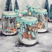19. Dezember: Lass es schneien! Schneebälle selber machen – es ist so einfach, Schneeba …, …