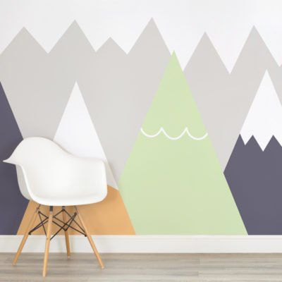 Our Fun Murals Will Help Any Parent Looking For Kids Bedroom Ideas. Let  Your Imagination Run Wild And Find The Perfect Kids Wall Mural For Your  Little One. Part 89