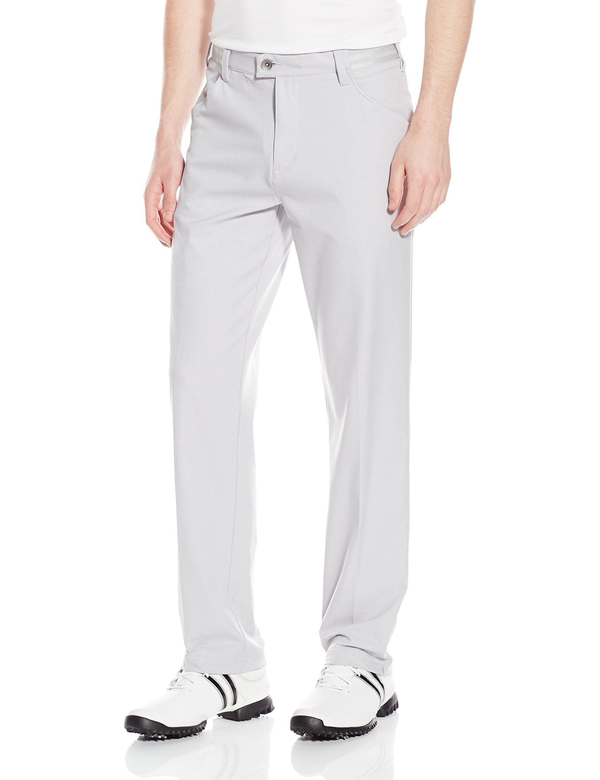 adidas 5 pocket golf pants