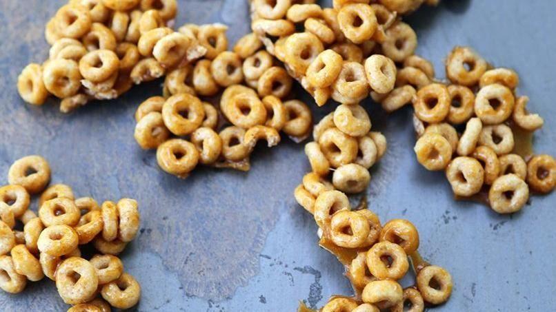 ¿Buscas una merienda rápida con el cereal favorito de los niños? ¡Ya no busques más! Hoy te traigo una merienda que puedes tener lista en menos de 30 minutos.