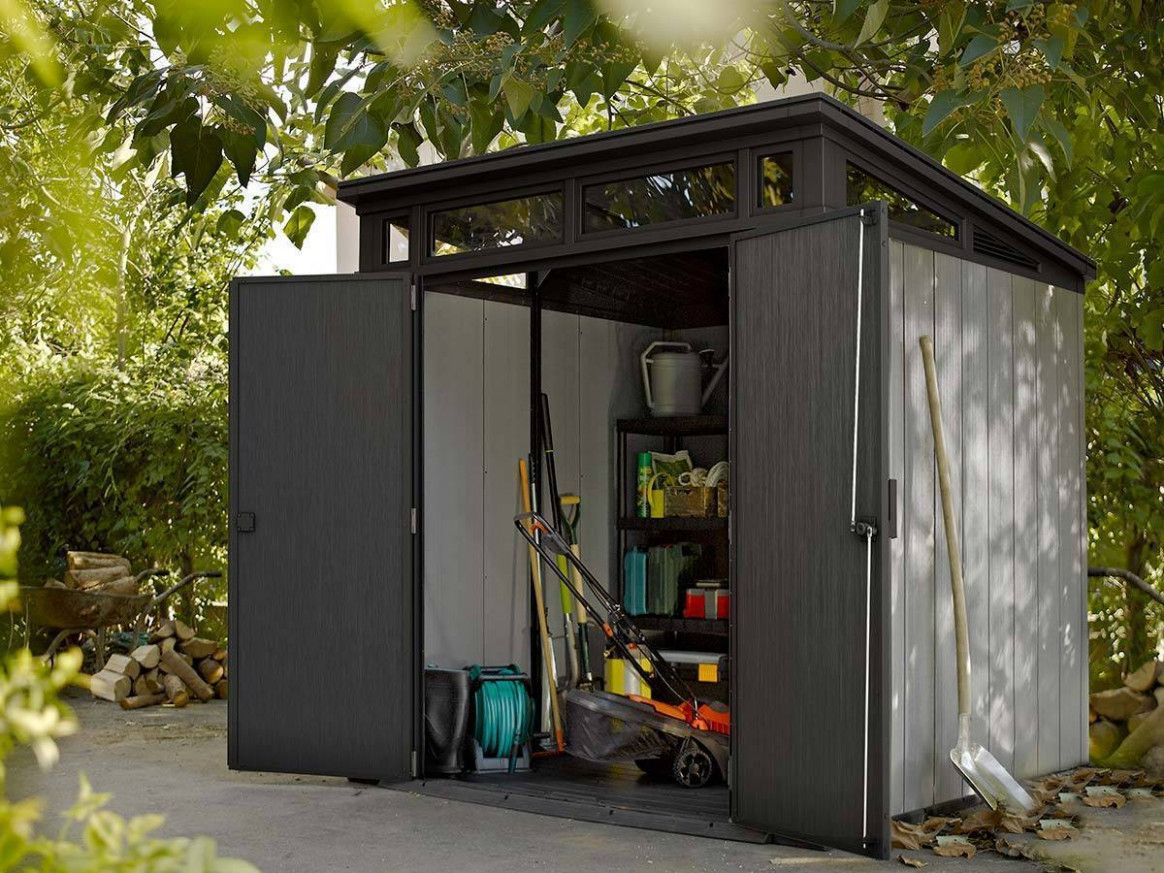 Pin By Lisnawati Vegetables Recipes Soup Recipes Bread Recipes On Jardin In 2020 Shed Shed Storage Outdoor Structures