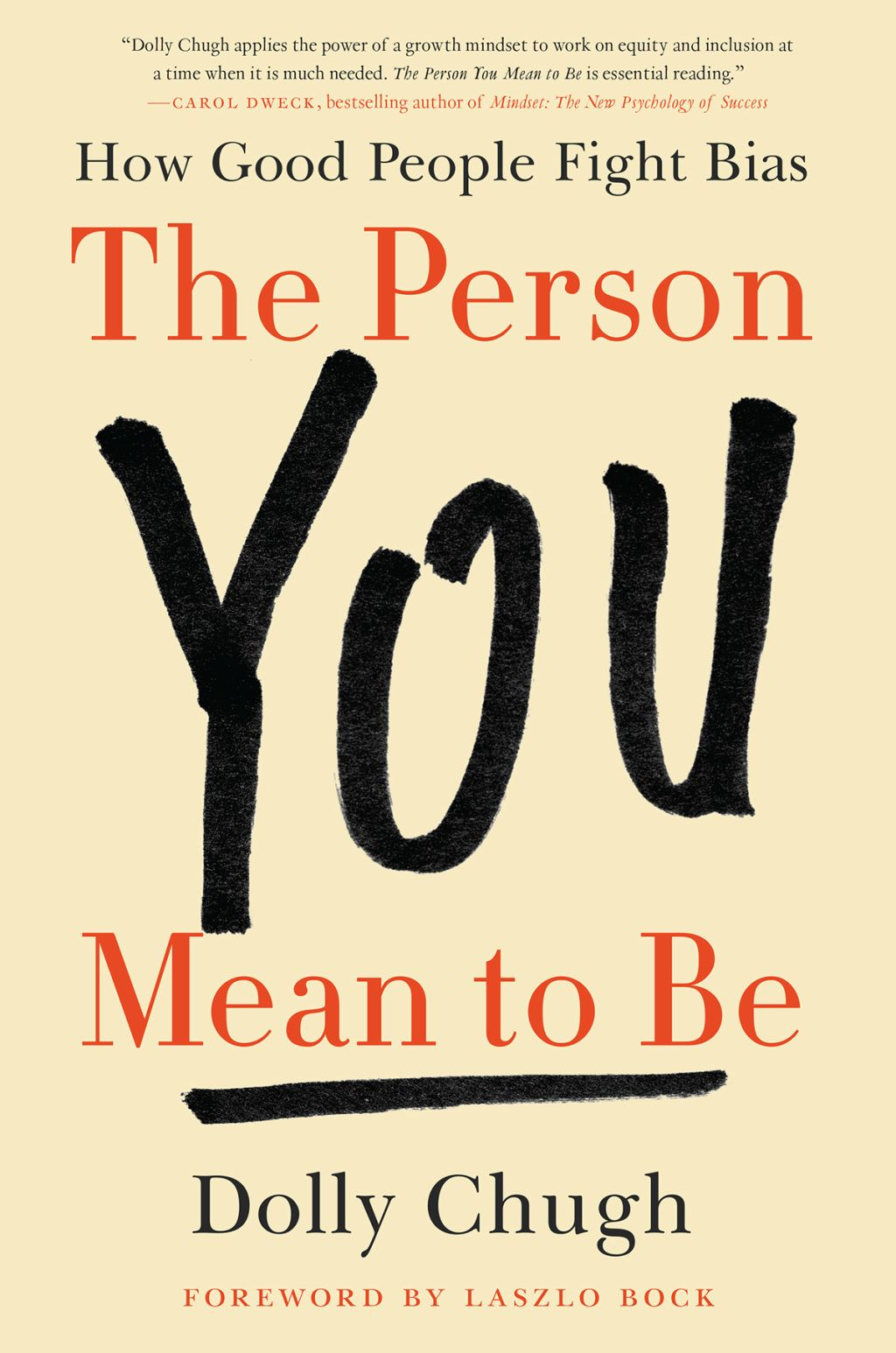 The Person You Mean to Be (eBook) #dollies