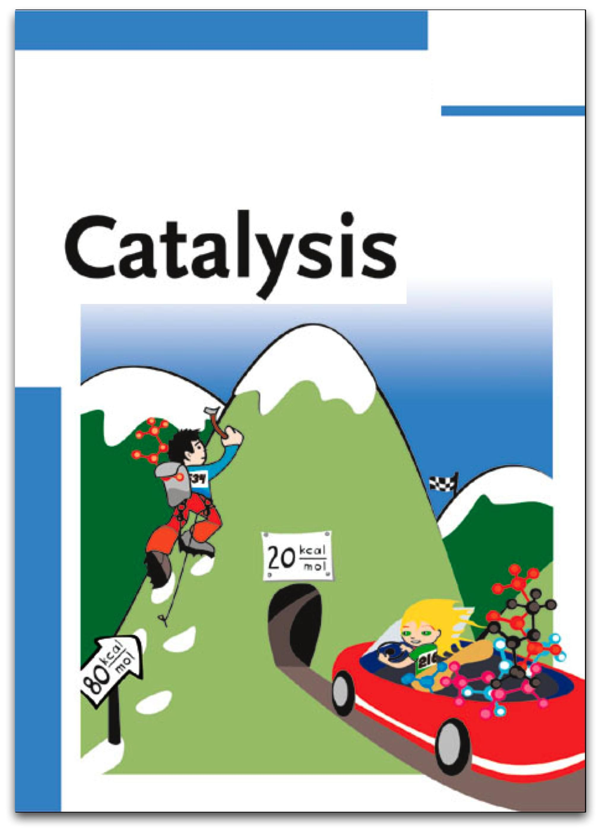 The Catalyst Can Change The Speed Of A Reaction Without