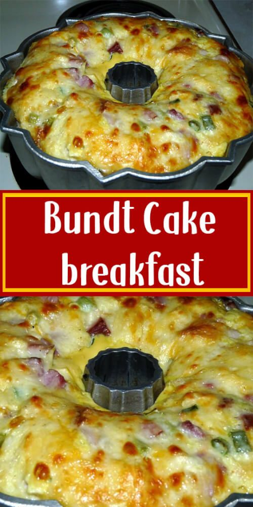 Don't Lose This Delicious recipe Save it now  #bundt #cake #breakfast #casserole #recipes #healthy #eggs