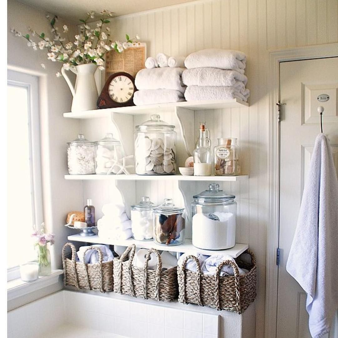 Patty Gaffney Jordan On Instagram I Was Tagged By The Super Sweet Cate Stylemutthome For Widn She S O Shabby Chic Bathroom Home Decor Shabby Chic Homes