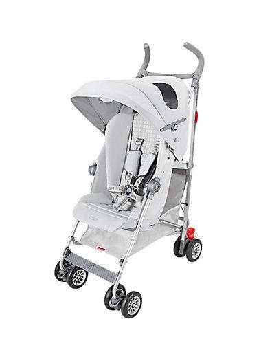 Maclaren - BMW Stroller - Saks.com need this one day