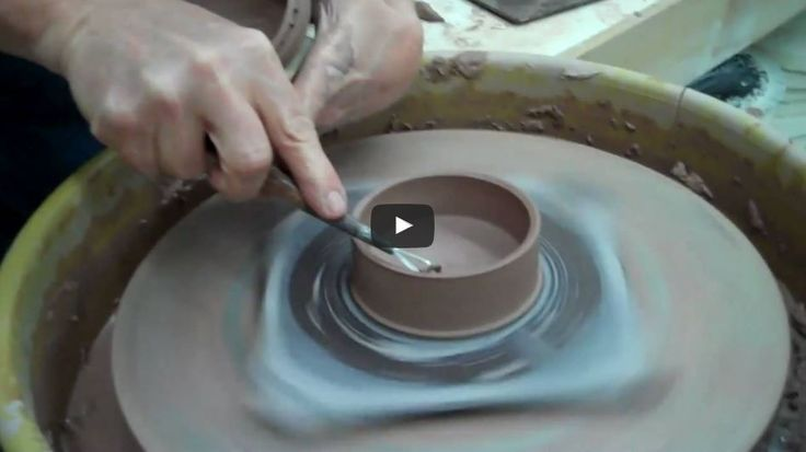 In this video John Britt shows us how he creates a one piece lidded jar.,  In this video John Britt shows us how he creates a one piece lidded jar.,