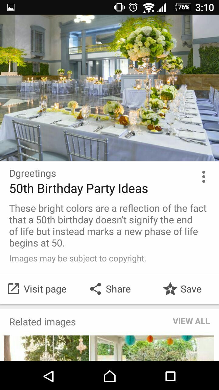 Pin by Mikhail Clarke on Donald's 50th birthday ideas ...