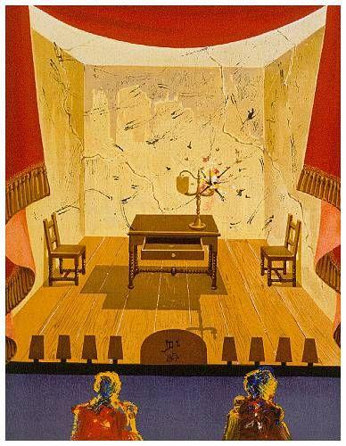 Pin On Salvador Dali 1904 1989