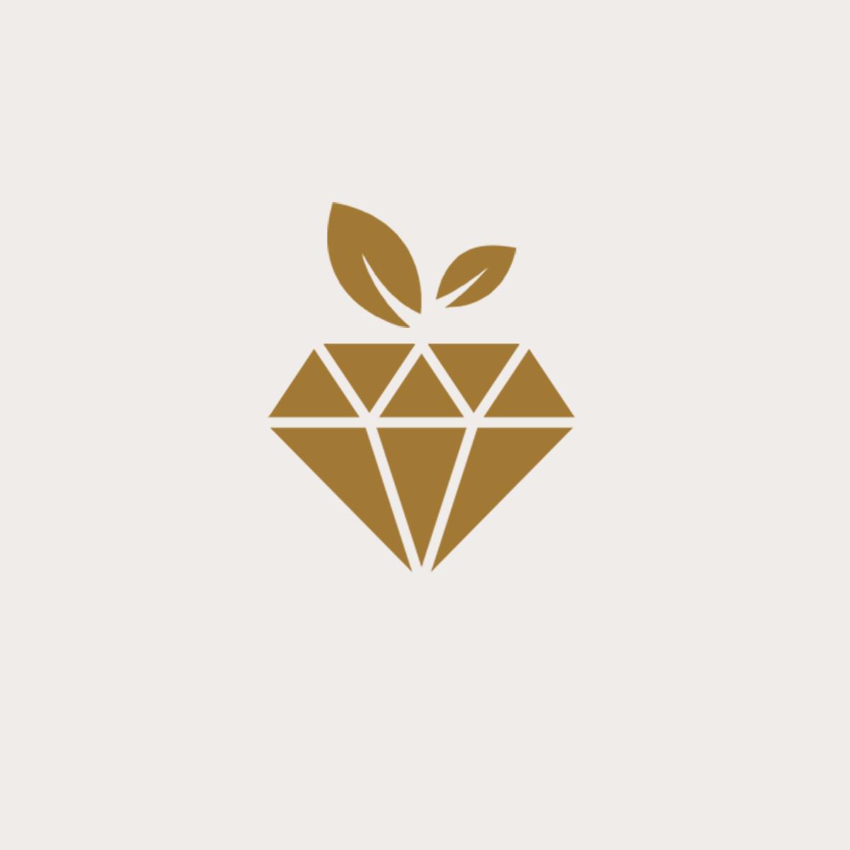 Stone Logodesign: Logo Mark For A Jewellery Designer