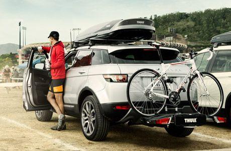 Bike Rack From Thule Car Bike Rack Cycle Carrier Bike Rack