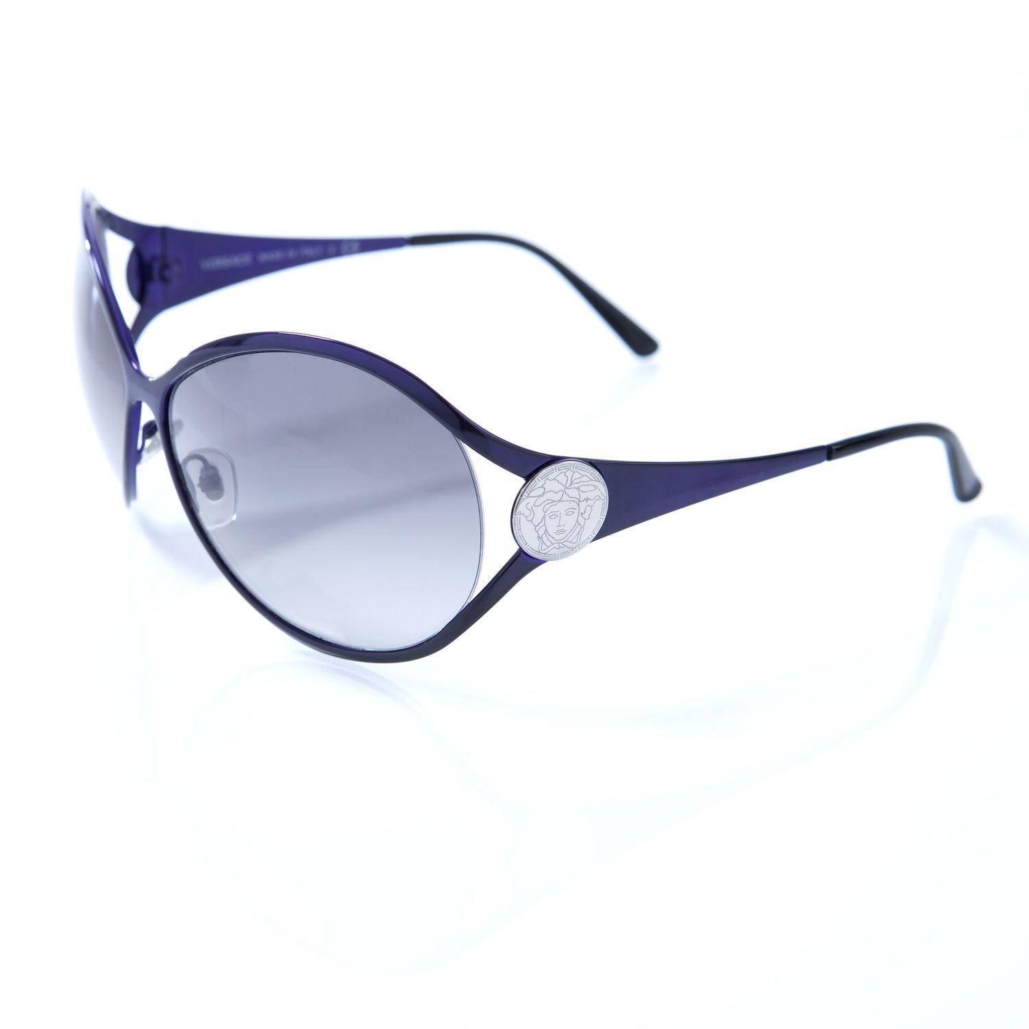 gafas de sol y lentillas