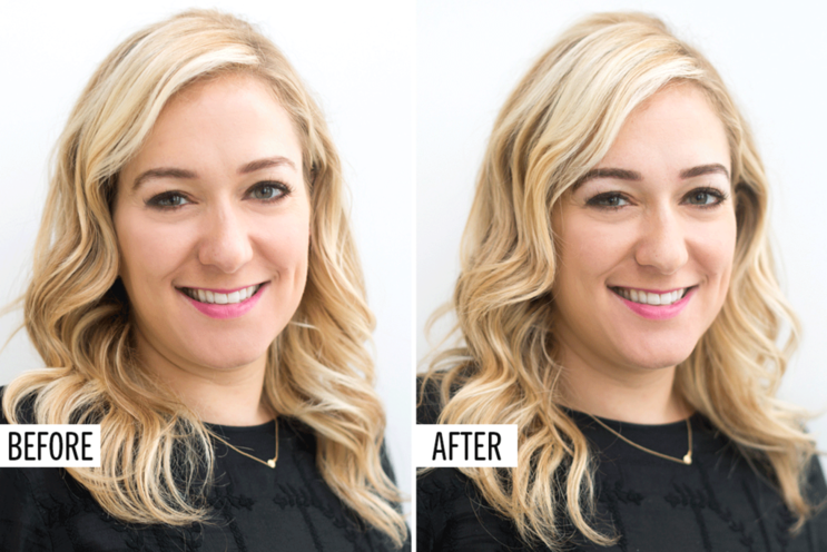 I Tint My Brows With Mustache Dye And Its Changed My Life Diy