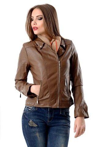 O 64782112 06092014175114 Jpg 320 480 Fashion Leather Jackets Women Leather Jacket