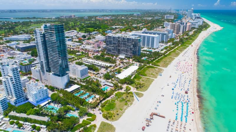 Miami & Fort Lauderdale Excursions Sightseeing Tours