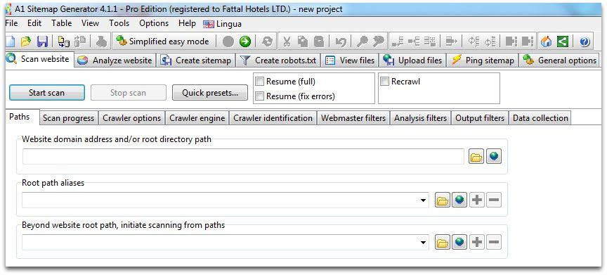 סמינר A1 למקדמי אתרים Create website, Simplify, Resume