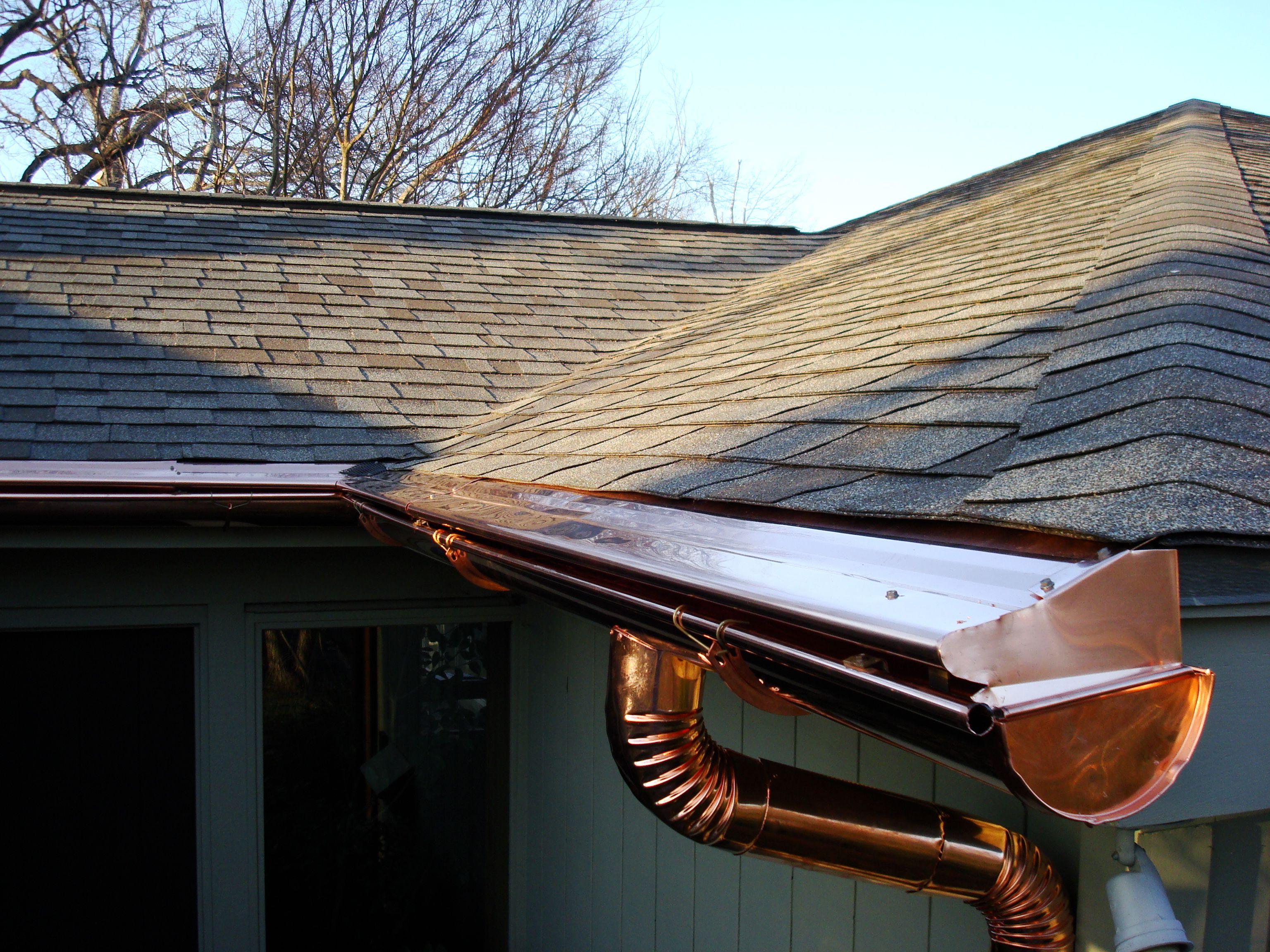 Leaf Shield Gutter Systems In Northwest Arkansas 479 208 5070 Outdoor Decor Gutter Outdoor