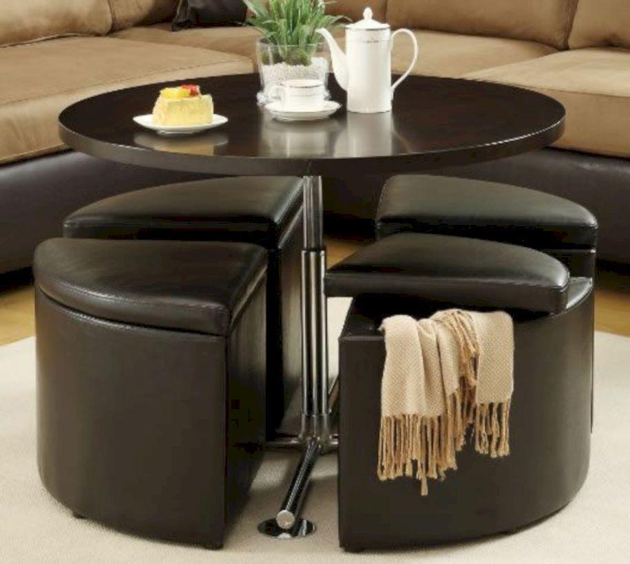 Awesome 49 elegant multifunctional furniture ideas more