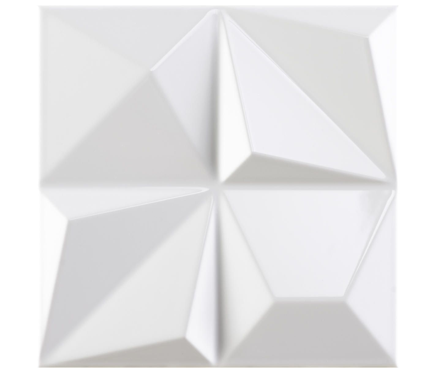 Shapes multishapes white gloss by dune cermica ceramic tiles shapes multishapes white gloss ceramic tiles from dune cermica architonic dailygadgetfo Gallery