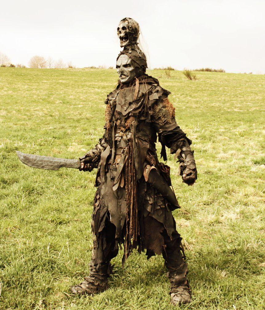 Orc Lotr Costume the hobbit costumes - ...