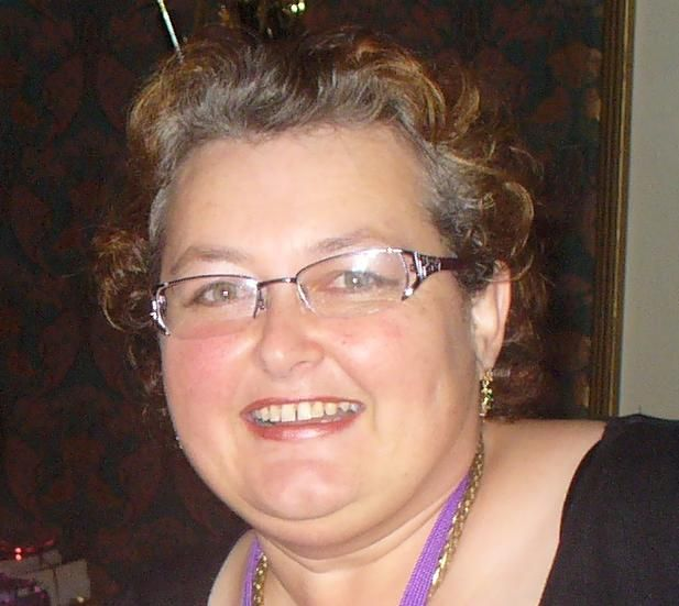 Nicola Pitt - Digital Content Manager at Steam eReads