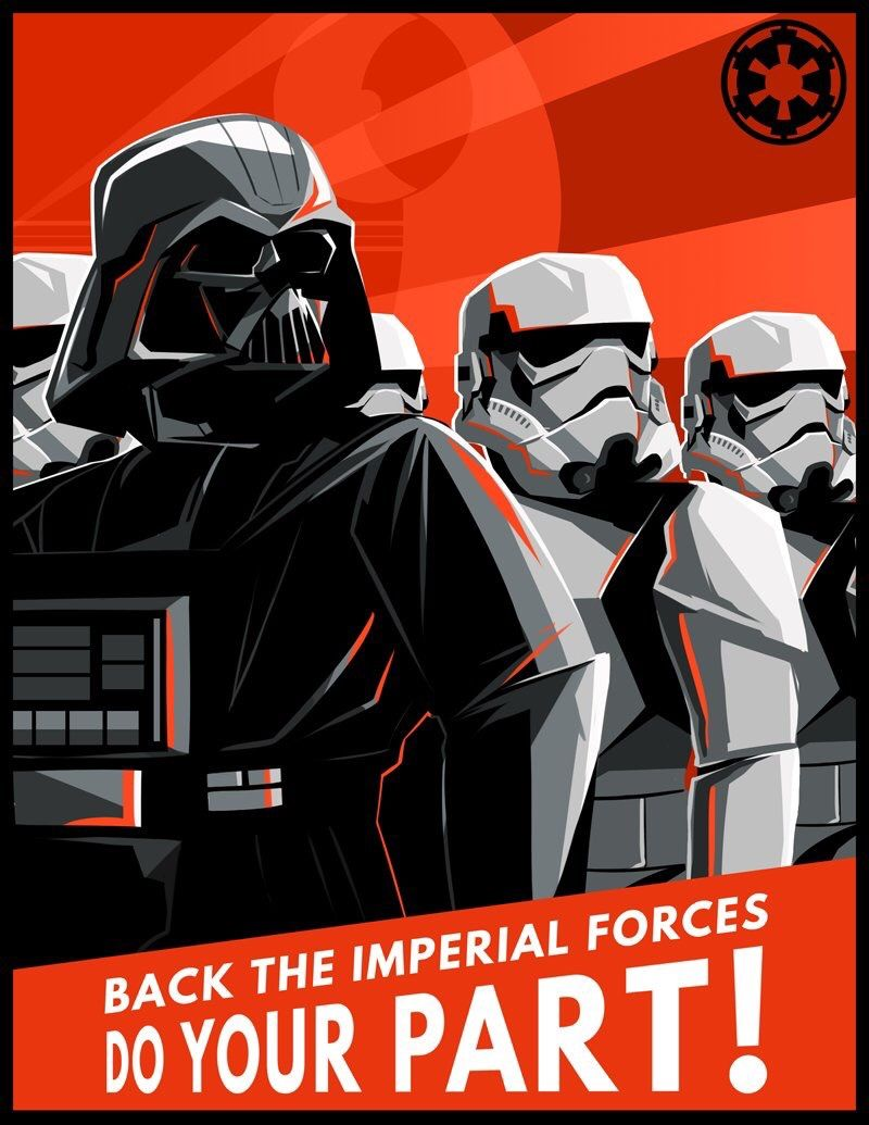 Pin On Join The Empire