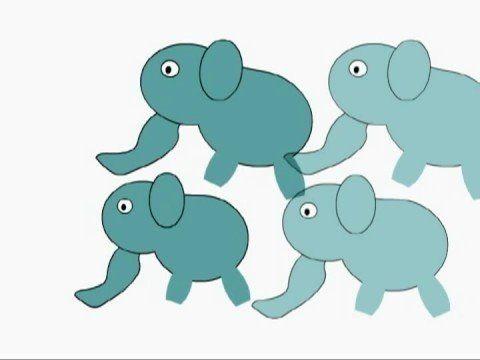 童謡アニメ ぞうさん 自作のへっぽこ変なflashアニメ 童謡 子供の歌 アニメ