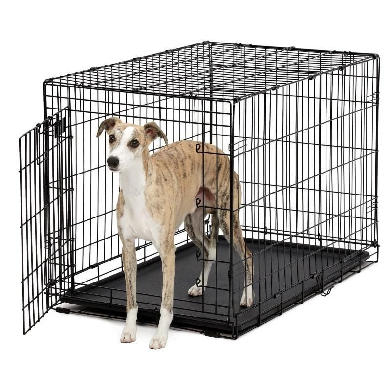Need Help With Finding The Right Size See Our Dog Crate Size Breed Chart Product Description Life Stages Ace Single Doo Dog Diapers Dog Crate Large Dog Cage